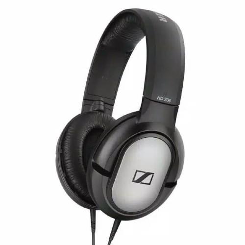 Foto Produk Sennheiser HD 206 / HD206 / HD-206 Headphone dari vashila1616