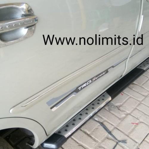 Jual Foot Step Bintik Pijakan Kaki Mobil Daihatsu Zebra Espass Jakarta Timur Mobil Bergaya Tokopedia