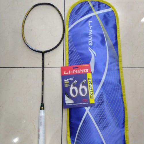 Foto Produk Raket Badminton LINING / LI NING 3D CALIBAR 900 INSTINCT ORIGINAL dari SPORTMARKET999