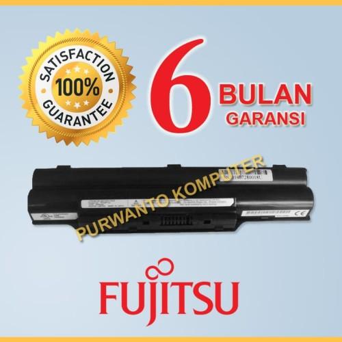 Jual Original Baterai Laptop Fujitsu Sh772 Sh782 Sh792 T580 Tablet Th550 Kota Surabaya Purwanto Komputer Tokopedia