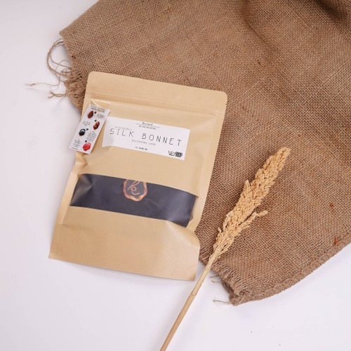 Foto Produk KRIWIL SILK BONNET (Sleeping Cap ) Fit to L dari kriwil indonesia