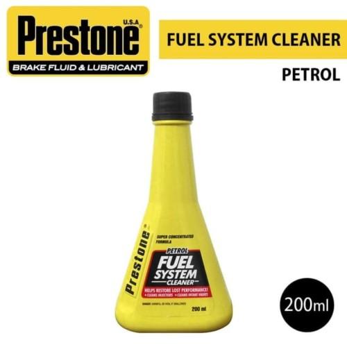 Foto Produk Fuel System Cleaner Petrol / bensin 200 ml -63094 dari Jasutra motor