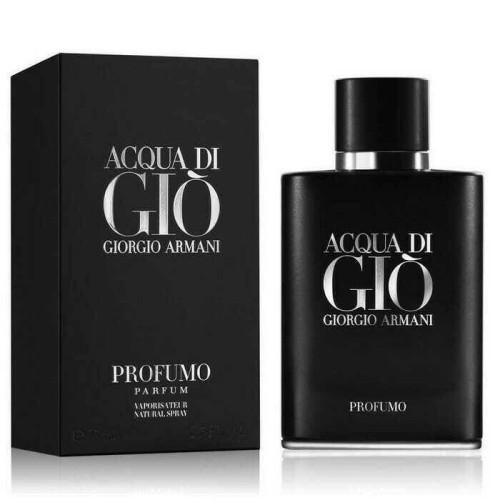 Foto Produk Parfum Ori Eropa nonbox AcQua Di Gio ProFumo EDP 75ML dari oku mewangi