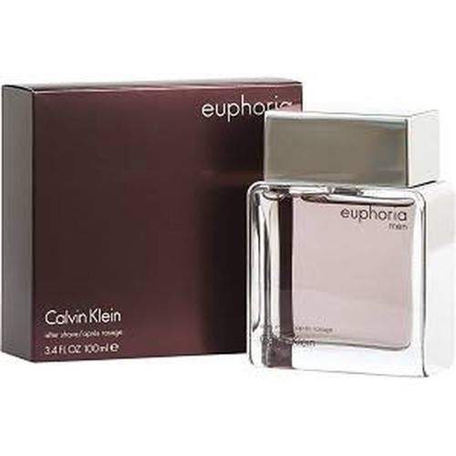 Foto Produk Parfum Ori Pria CK Euphoria Men EDT 100 ML - No Box dari oku mewangi