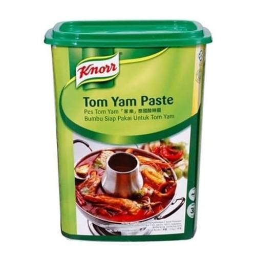 Jual Kaldu Tomyam Knorr Tomyum Paste Pls 1kg Jakarta Barat Al Kitchen Tokopedia