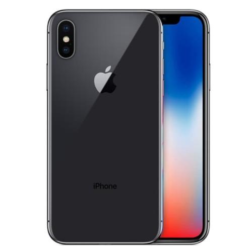 Foto Produk Apple iPhone X 10 Ten 256GB Original Segel Garansi 1 Tahun dari putra.rak4