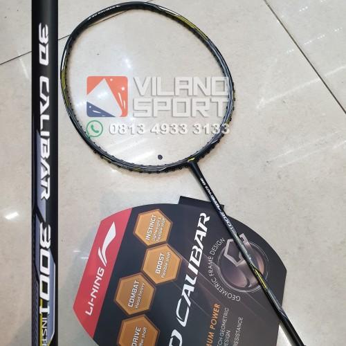 Foto Produk Raket Badminton Lining 3D Calibar 300 i (Instinct) dari vilano sport