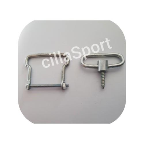 Foto Produk Swivel Uklik dari cillaSport