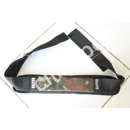 Foto Produk Tali Sandang Sniper dari cillaSport