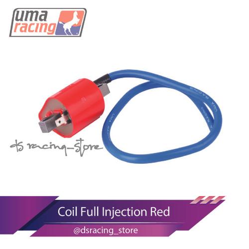 Foto Produk Coil Racing Full Injection Uma Racing dari Ds Racing Store