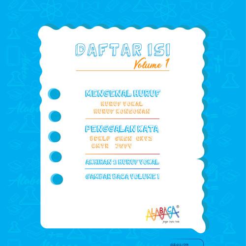 Foto Produk Buku Modul Calistung Anak PAUD TK dan SD (Vol.1) dari e - Pedia
