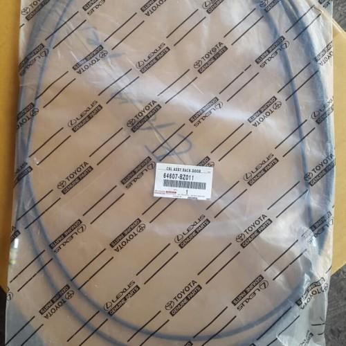 Foto Produk kabel pintu bagasi avanza-xenia 2004-2011 dari era jaya motor