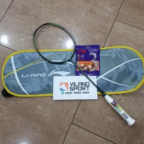 Foto Produk Raket Badminton Lining 3D Calibar 900 Combat dari vilano sport