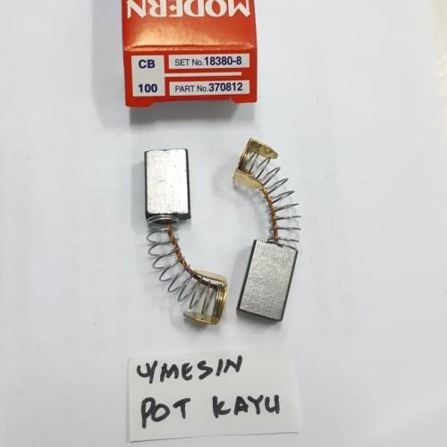 Foto Produk Arang Spul Carbon Brush CB100 dari toko Bangunan Makmur