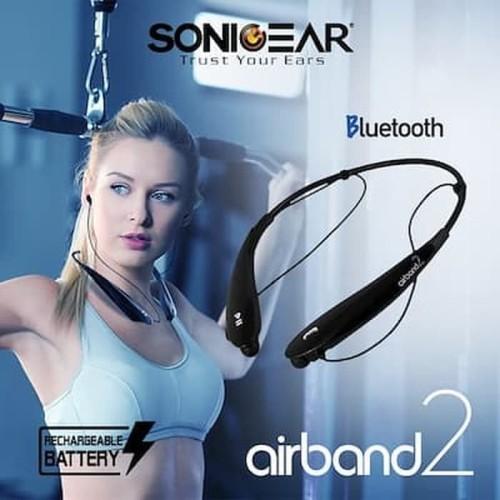 Foto Produk Sonic Gear Airband Bluetooth dari Enter Komputer Official