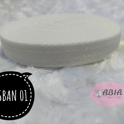 Foto Produk bisban sarung guling uk 2cm dari abia fabric and craft