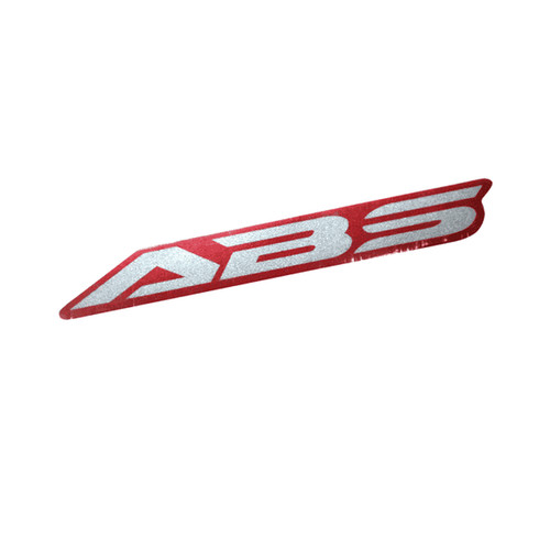 Foto Produk Sticker Mark ABS Type 4 New PCX 150 K97 86611K97N10ZB dari Honda Cengkareng