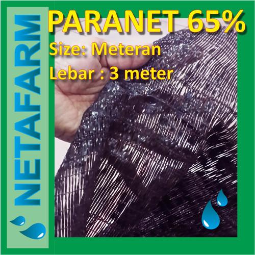 Foto Produk Jaring PARANET 65% lebar 3 meter - ECERAN PERMETER dari NETAFARM HYDROPRODUK