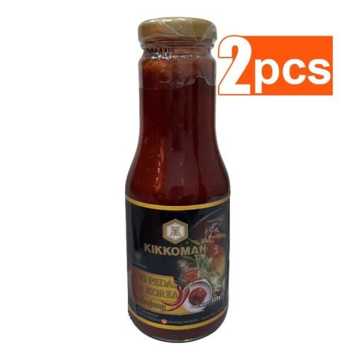 Foto Produk Kikkoman Gochujang Sauce 300 g (2 Pcs) dari FingerLand