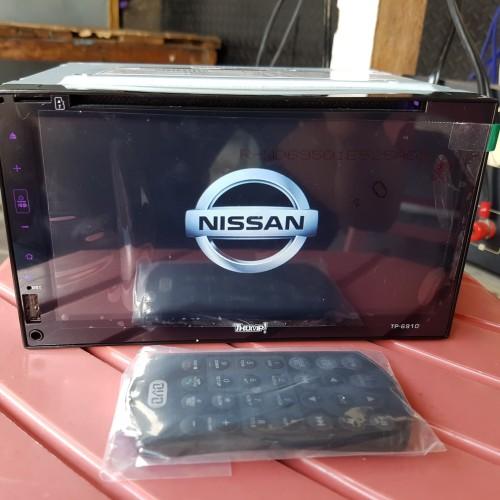Foto Produk Head Unit for all nissan grand livina Xtrail dari taufiq audio malang