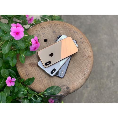 Foto Produk Iphone XS Max 64GB Second Original Fullset Aksesories OEM dari Applehouse Store