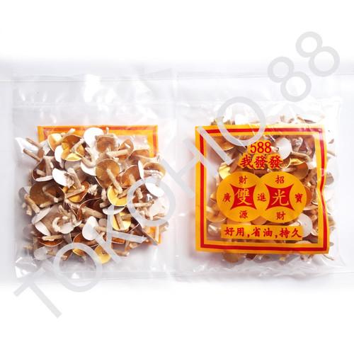 Foto Produk Sumbu Minyak Pelita / Sumbu Lilin Apung ( Tanpa Pelampung ) Malaysia dari Toko Hio 88