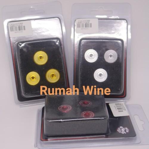 Foto Produk Tutup Kancing Lubang Filter Udara Yamaha XMAX dari RumahWine1