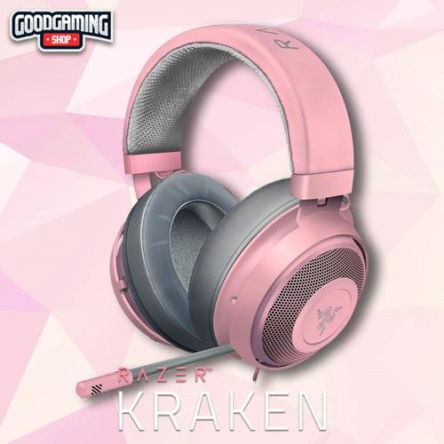 Foto Produk Razer Kraken Multi-Platform - Gaming Headset dari GOODGAMINGM2M