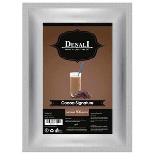 Foto Produk Denali cocoa signature powder 800 gram dari Sahabat Horeca