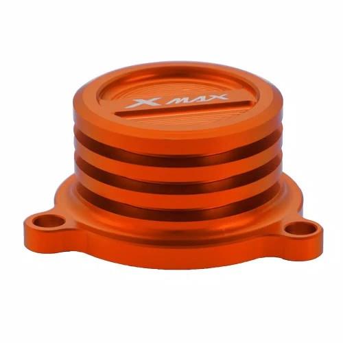 Foto Produk Tutup Oli Oil Filter CNC XMAX 250 300 dari RumahWine1
