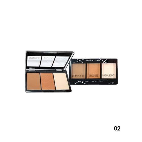 Beauty Treats Perfecting Palette - 02 4