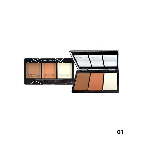 Beauty Treats Perfecting Palette - 02 3