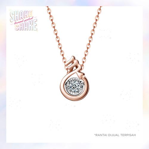 Jual Zodiac Diamond Pendant Scorpio S Liontin Berlian Adelle Jewellery Rose Gold Jakarta Utara Adelle Jewellery Tokopedia