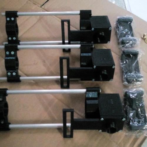 Foto Produk Mounting Kamera Samping Side Teleskop Telescope Hunting Berburu dari Yoga Yosi
