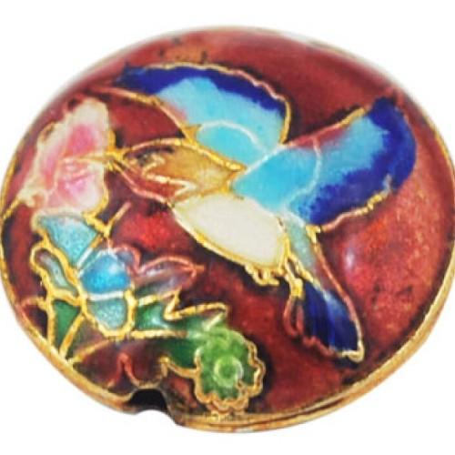 Jual Rare Handmade Cloisonne Beads For Jewelry Diy Making Accessories Jakarta Pusat Dianymarket Tokopedia