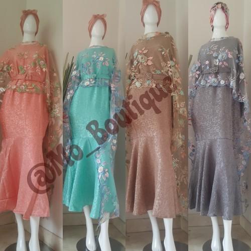Foto Produk Dress muslim dari Mo_Boutique