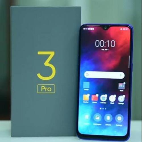 Jual Realme 3 Pro 6 128 Snapdragon 710 Kota Pontianak Yo Gadget Tokopedia