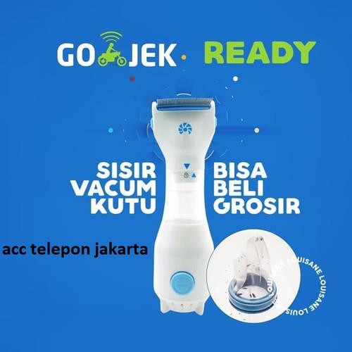 Foto Produk Sisir Vacum Kutu V Comb Vaccum Kutu sisir penghilang kutu dari Acc telepon jakarta