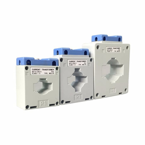 Foto Produk Current transformer CT 100/5A 2.5-5 va LARKIN LQ-30M 100/5 dari ST PVC store