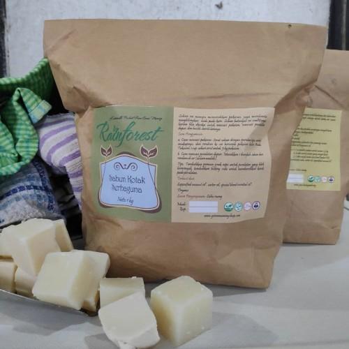 Foto Produk Sabun Kotak serba Guna dari Green Mommy Shop
