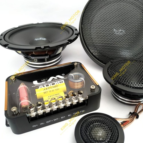 Foto Produk Speaker Comp Split 3-Way LM Audio LX-236MK2/LX236MK2 dari KING_MOTOR