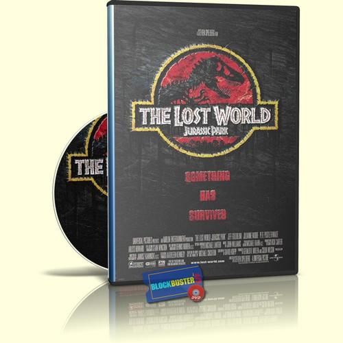 Jual Dvd Hollywood The Lost World Jurassic Park Kota Medan Blockbusters Dvd Tokopedia