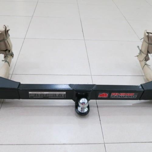 Foto Produk BUMPER RHINO TOWING TOYOTA INNOVA SUPER QUALITY dari Hanz Accessories