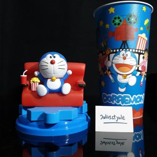Jual Figure Doraemon Cinema Xxi Limited Jakarta Pusat Chryse Gundam Store Tokopedia