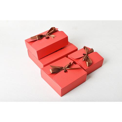 Foto Produk kotak kado, kotak baju, kotak kado serbaguna, kotak cupcake cookies dari KAYO