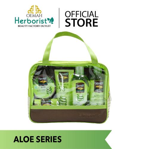 Herborist Paket Aloe Vera Series 2
