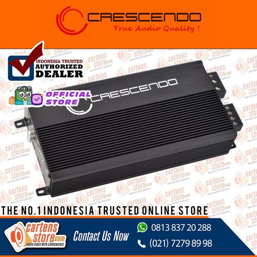 Foto Produk Power Amplifier Crescendo Evolution 1A1 - 1 OHM by Cartens-Store.Com dari Cartens Store