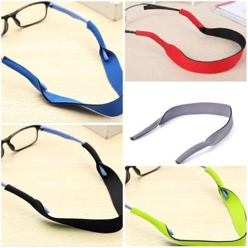 Foto Produk Terhot Tali Kacamata Neoprene Untuk Olahraga dari kamaluddinahmad