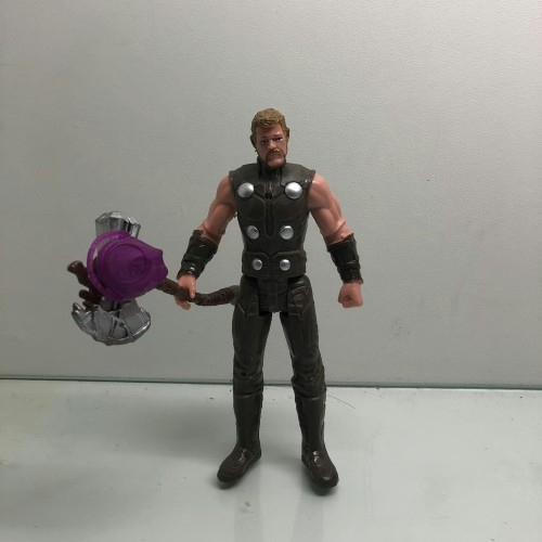 Foto Produk Mainan Action Figures Avengers- Thor End Game dari toysmaniac