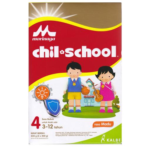 Foto Produk CHIL SCHOOL REGULER 800 gr - madu dari Kayyasah Shop